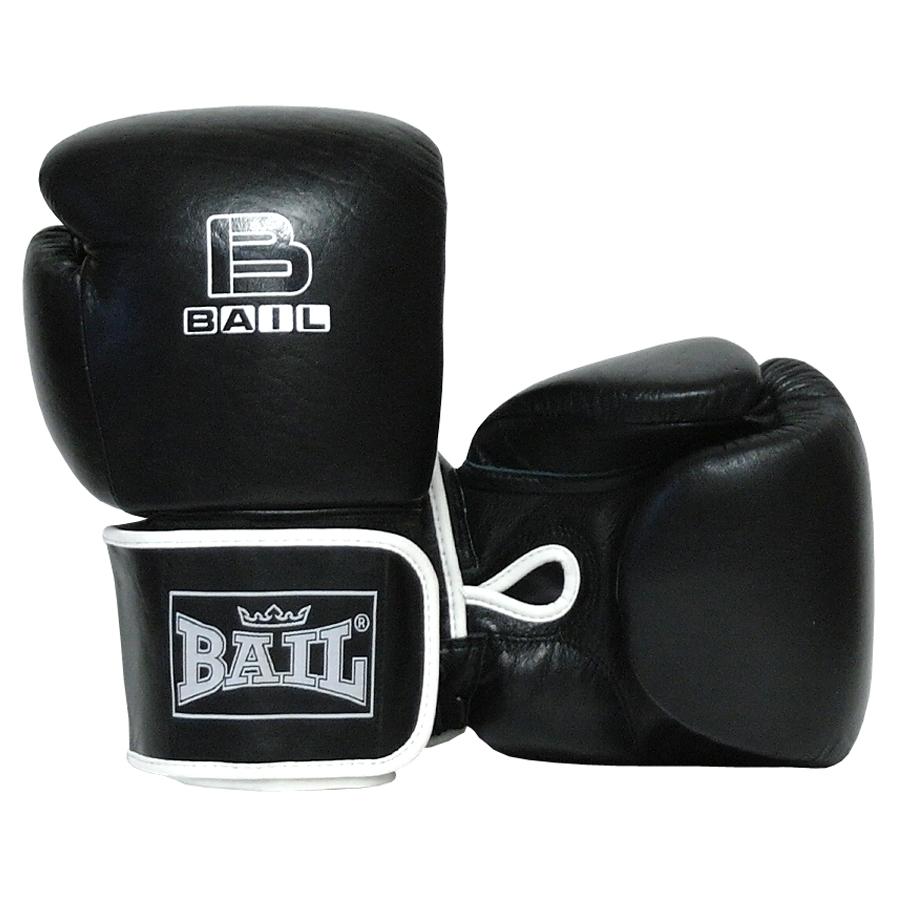 Bail Boxerské rukavice SPARRING PRO 20 oz, Koža