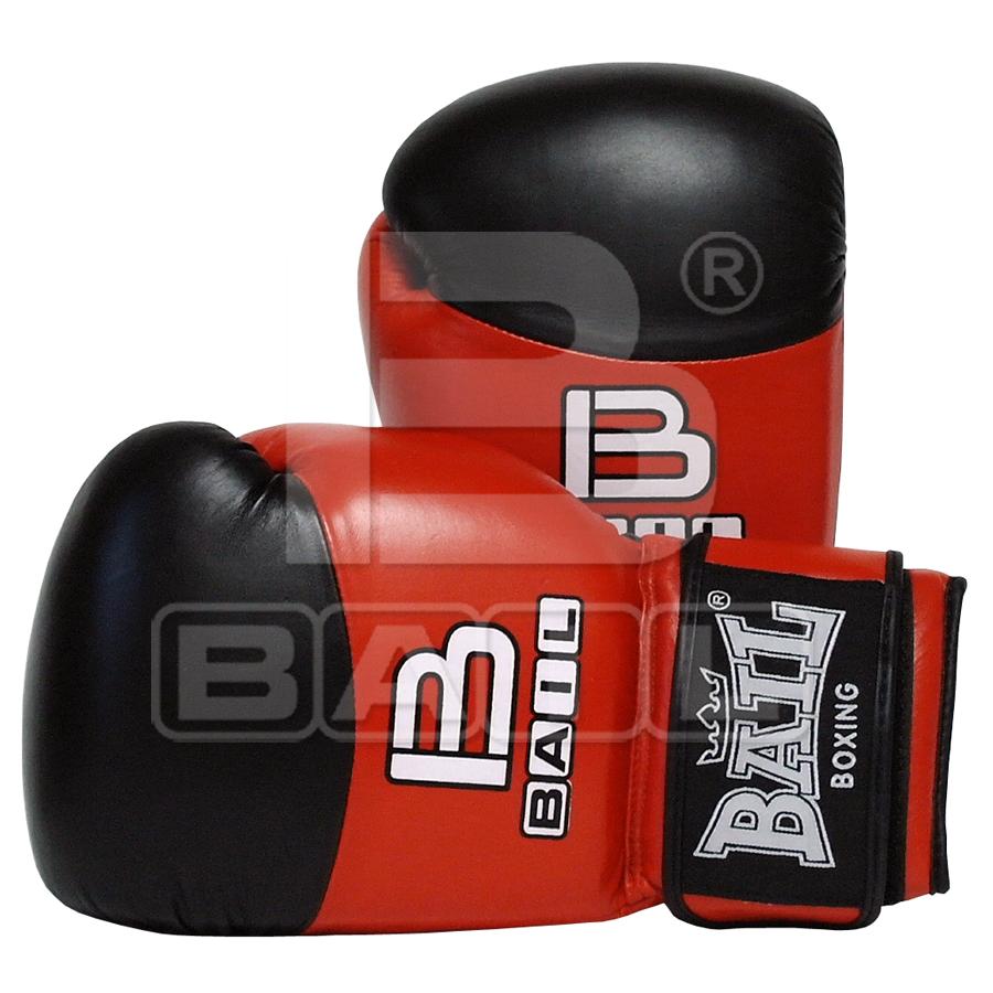 Bail - boxerské rukavice Sparring Pro - 14 oz.
