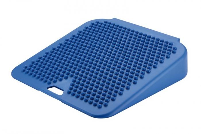 Dynamický klin na sedenie - Modrý
