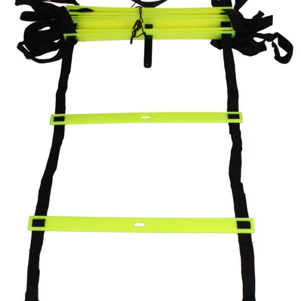 Frekvenčný rebrík - 9m