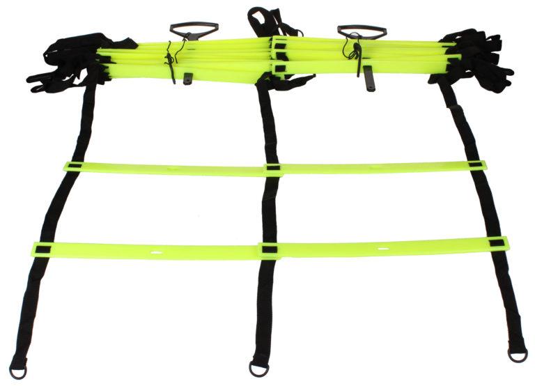 Frekvenčný rebrík - 4,5 m - Dual