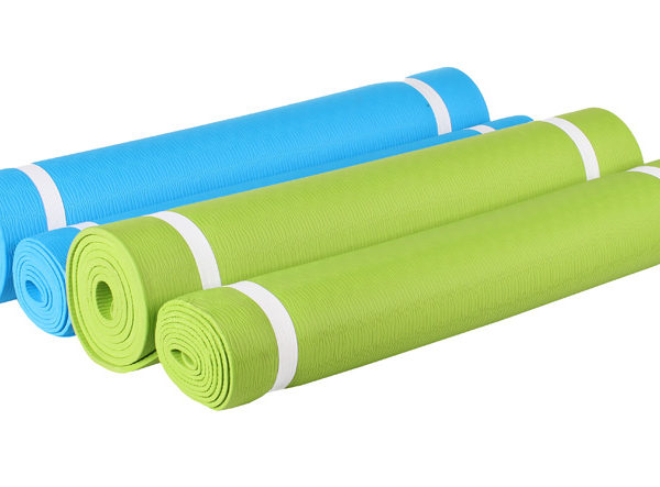 karimatka Yoga TPE 173x61cm