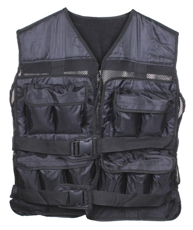 Záťažová vesta - 20kg