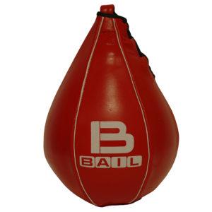 Bail - boxovacia hruška kožená
