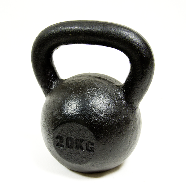 Kettlebell - 20kg