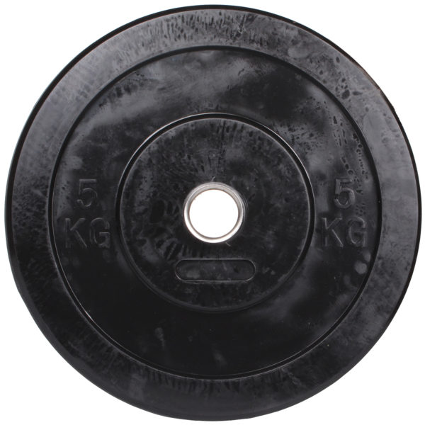 Kotúč Bumper - 5kg