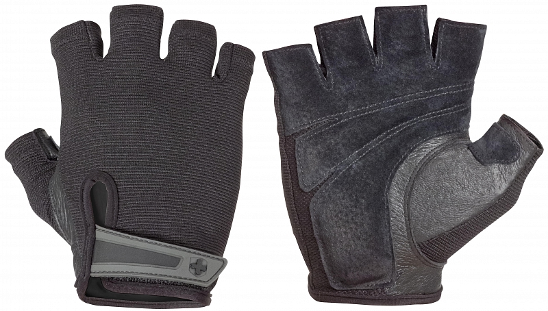 Pánske rukavice na cvičenie Harbinger 155