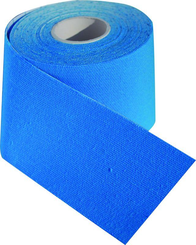 Tejpovacia páska modrá - 5 cm