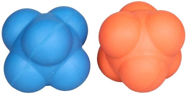 Reakčná loptička - 10 cm - 270 g