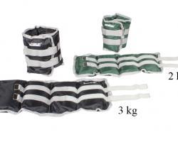 Záťaž - členok/zápästie - 3 kg