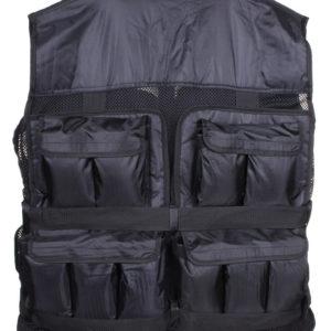 Záťažová vesta - 15kg