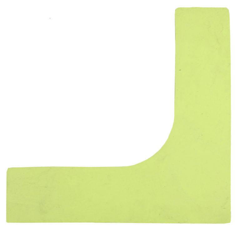 Značky PVC na podlahu