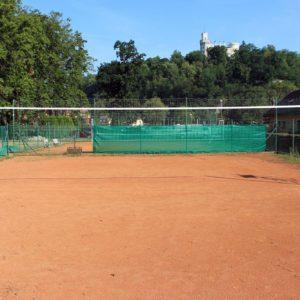 Volejbal Sport                                                         volejbalová sieť lanko