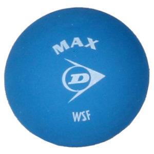 Max                                                                    squoshová loptička
