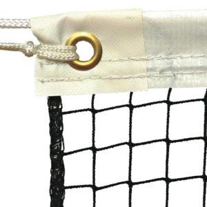 Standart                                                               badmintonová sieť so šnúrkou