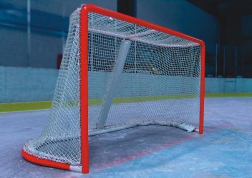 ľadový hokej Kanada Liga                                               sieť na bránku ľadový hokej 5 mm