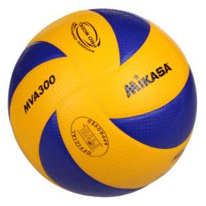 MVA 300                                                                volejbalová lopta