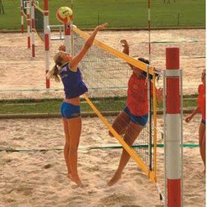 Volejbal Beach Sport                                                   beachvolejbalová sieť