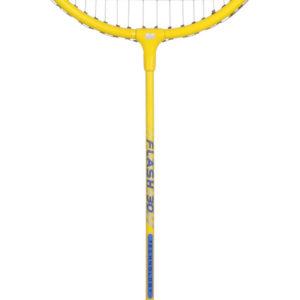 Flash                                                                  badmintonová raketa