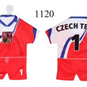 minidres Czech Team
