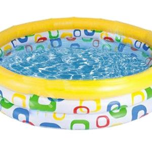 bazén Color Wave 58449                                                 nafukovací