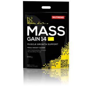 Mass Gain 14                                                           6000 g