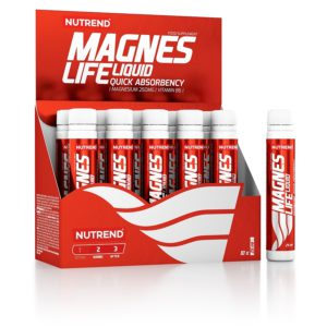 Magneslife                                                             10x 25ml