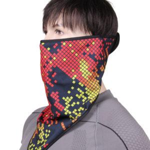 Warm Mask                                                              šatka na tvár