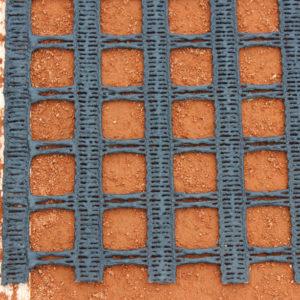 sieť na úpravu dvorcov Extra                                           150 x 150 cm