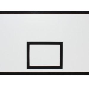 basketbalová doska Exteriér                                            105 x 180 x 1