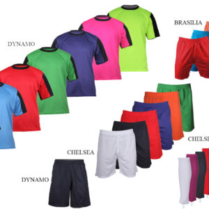 sada 15 kompletov Dynamo                                               dres