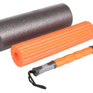 Yoga Roller set                                                        set joga 45x16
