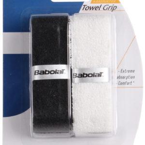 Towel Grip X2                                            badmintonová froté omotávka