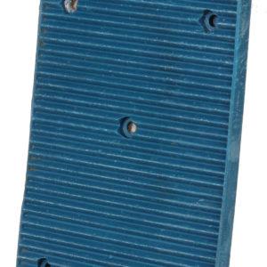 náhradná guma na opierky                                               pre štartovacie bloky