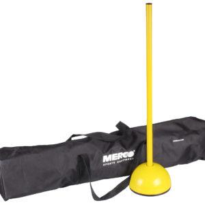 10x tyč slalomová Dribbling 80 cm                                       vrátane tašky