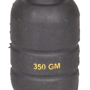 atletický granát                                                       350g