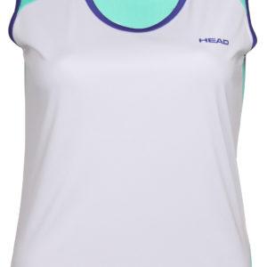 Nano Sleveless Top                                                     dámské tričko bez rukávov