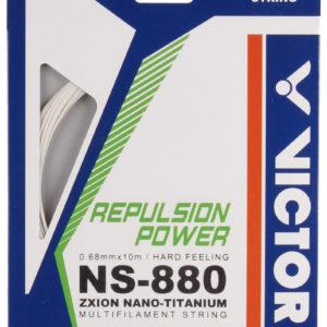 NS-880Z TI                                                             badmintonový výplet