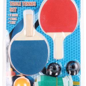 Micro Table Tennis                                                     detská sada pre stolný tenis