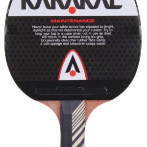 KTT-200 ** raketa na stolný tenis