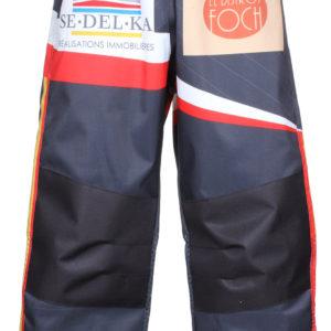 nohavice na inline vlastný dizajn