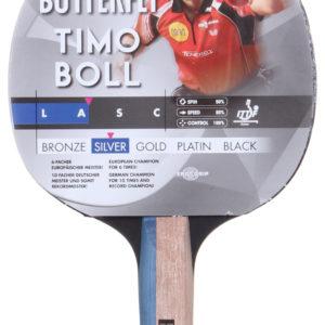 Boll Silver 17 pálka na stolný tenis