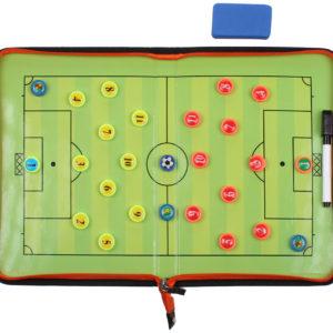 Futbal 58 magnetická trenerská tabuľa