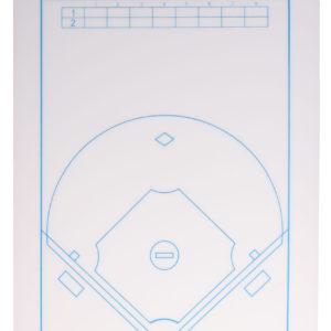 Coach Baseball trenerská tabuľa