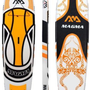 Magma paddleboard