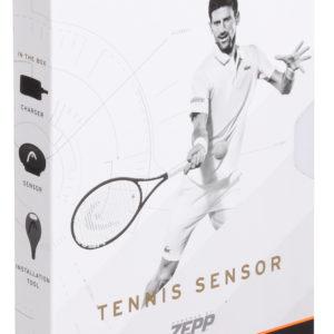 Tennis Sensor analyzátor úderov