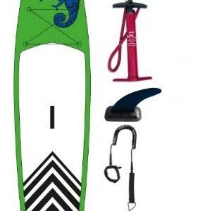 Touring paddleboard