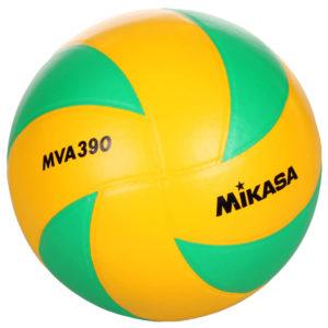 MVA 390 CEV volejbalová lopta