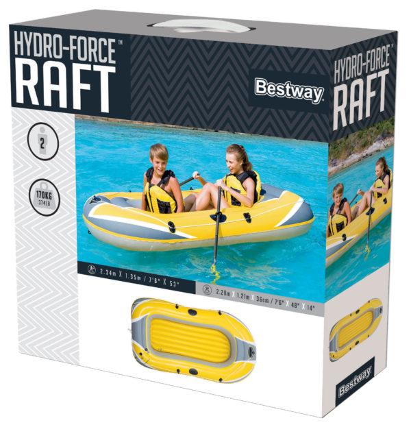 Hydro Force 61064 nafukovací čln