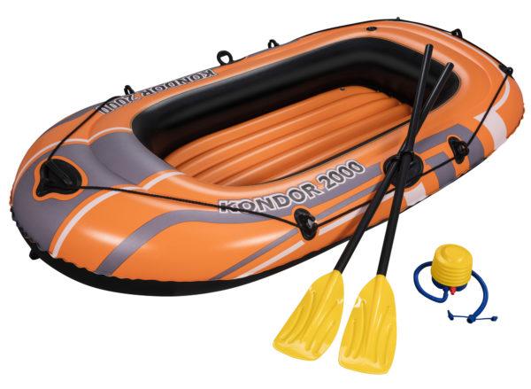 Hydro Force 61062 nafukovací čln